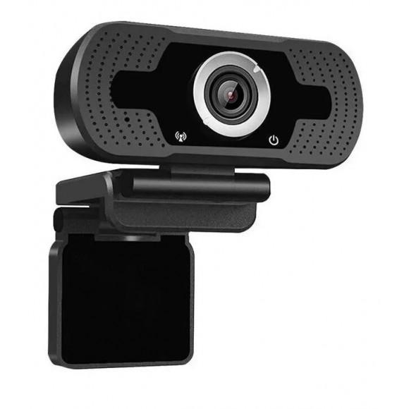 WEBCAM FULL HD 1080P INOVA CAM-7414