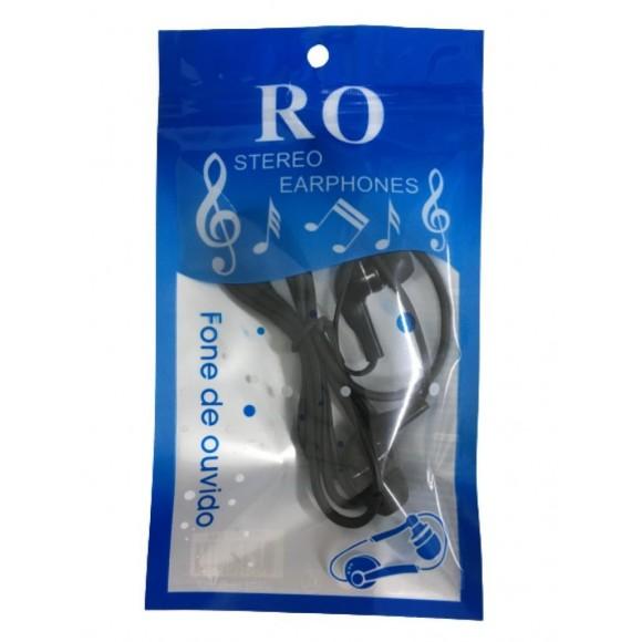 FONE DE OUVIDO SEM MICROFONE RO K-245
