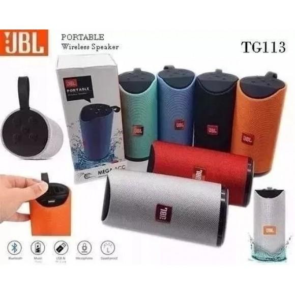 CAIXA DE SOM BLUETOOTH JBL T113