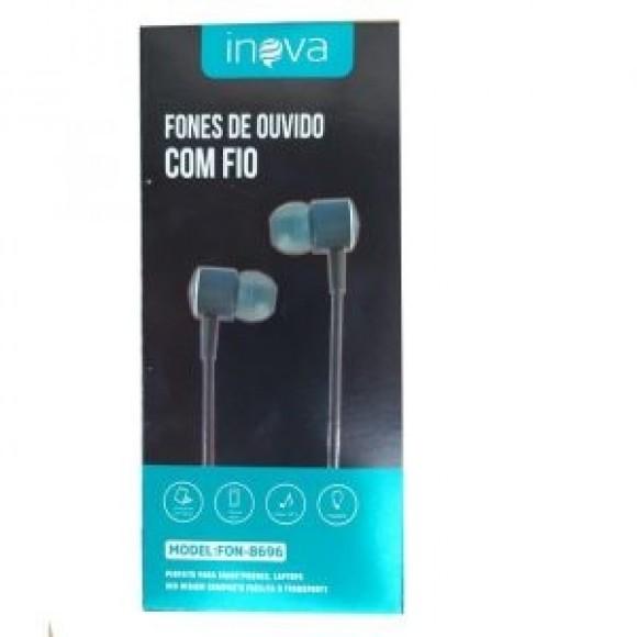 FONE DE OUVIDO INOVA FON-8696