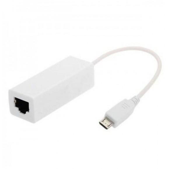 USB 2.0 ETHERNET PARA V8 XT-2074