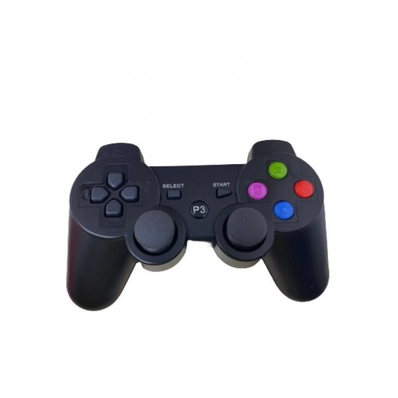 CONTROLE PARA VIDEO GAME PS3 SEM FIO CONTROLLER