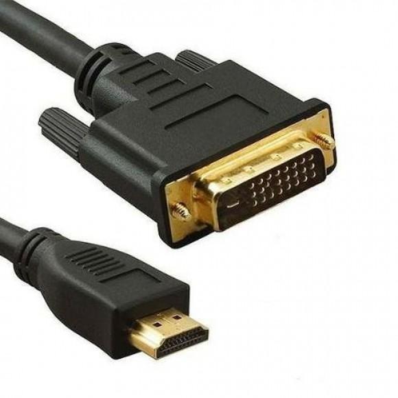 CABO HDMI PARA DVI XTRAD XT-5018