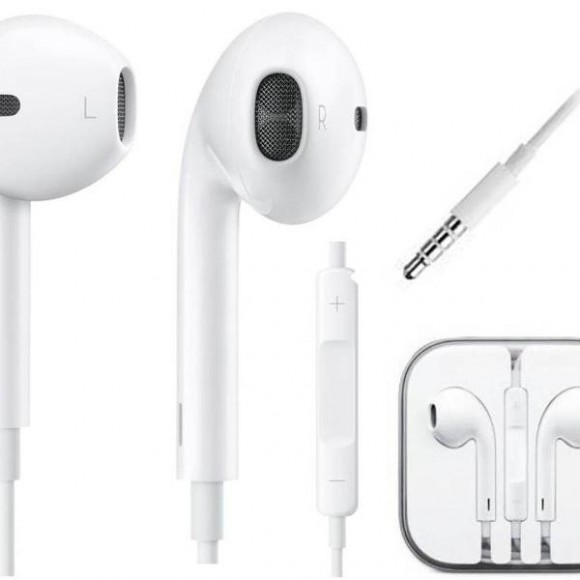 FONE APPLE PARA IPHONE EAR PODS